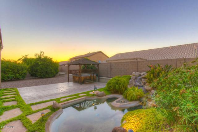 4506 E Decatur Street, Mesa, AZ 85205 (MLS #5776323) :: Occasio Realty