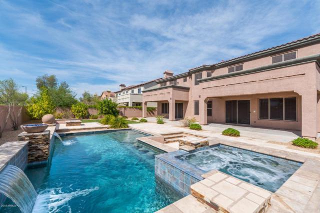 31520 N 19TH Avenue, Phoenix, AZ 85085 (MLS #5776475) :: The Garcia Group