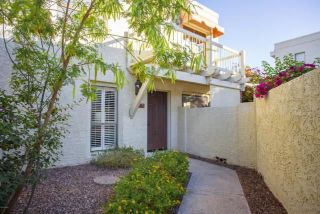 1826 E Frier Drive #1, Phoenix, AZ 85020 (MLS #5777684) :: Essential Properties, Inc.