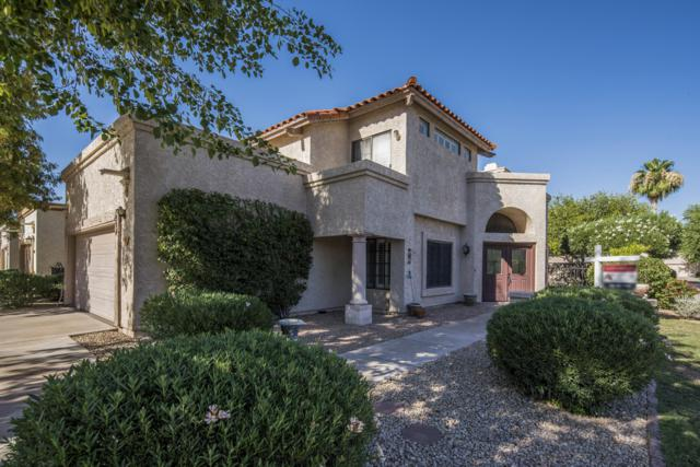 9715 N 105TH Street, Scottsdale, AZ 85258 (MLS #5778171) :: Yost Realty Group at RE/MAX Casa Grande