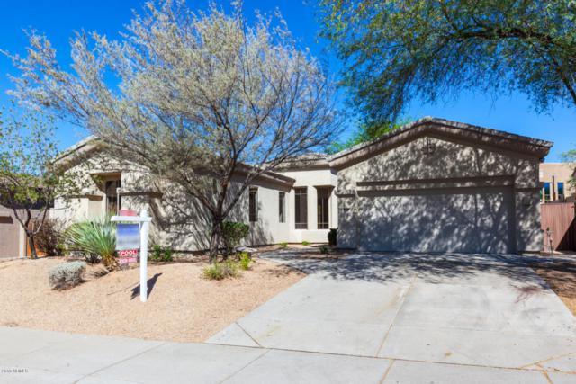 22378 N 76TH Place, Scottsdale, AZ 85255 (MLS #5778454) :: My Home Group