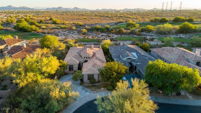 19442 N 84th Street, Scottsdale, AZ 85255 (MLS #5778674) :: Revelation Real Estate
