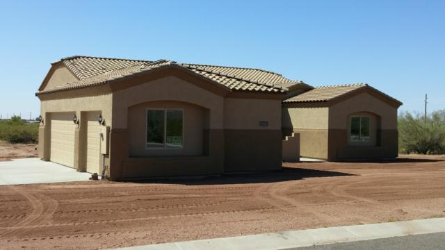 1727 E Hidalgo Street, Apache Junction, AZ 85119 (MLS #5779028) :: Yost Realty Group at RE/MAX Casa Grande