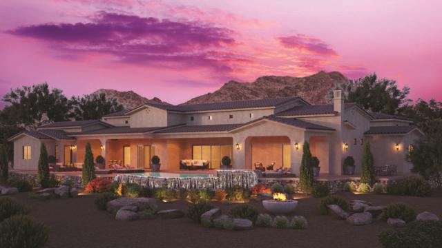 4708 E Crystal Lane, Paradise Valley, AZ 85253 (MLS #5779202) :: Lucido Agency