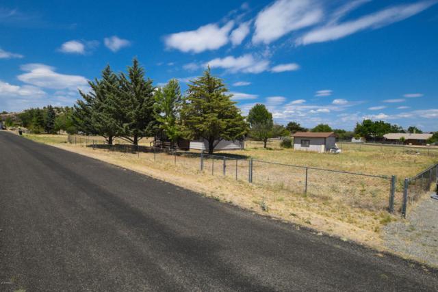 18613 S Baby Hamilton Road, Peeples Valley, AZ 86332 (MLS #5779248) :: Yost Realty Group at RE/MAX Casa Grande