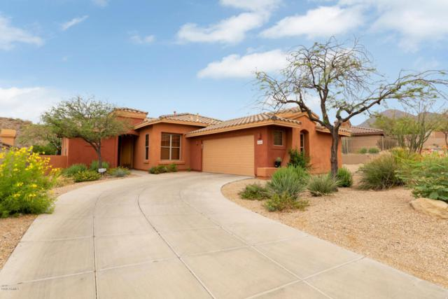 11326 E Helm Drive, Scottsdale, AZ 85255 (MLS #5779519) :: My Home Group