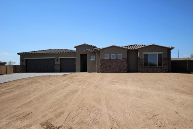 6318 E Duane Lane, Cave Creek, AZ 85331 (MLS #5779841) :: Arizona Best Real Estate