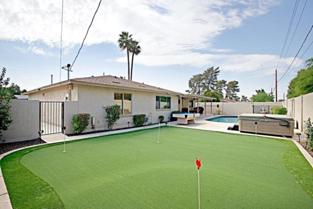 2554 N 80TH Place, Scottsdale, AZ 85257 (MLS #5780765) :: The Garcia Group @ My Home Group