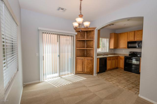 10352 W Sands Drive #472, Peoria, AZ 85383 (MLS #5781080) :: The Garcia Group