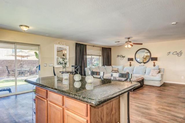 21805 W Sonora Street, Buckeye, AZ 85326 (MLS #5781278) :: My Home Group