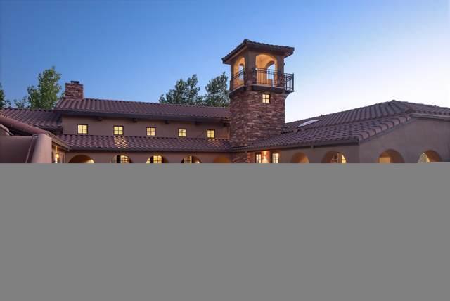 55 Sanctuary Way, Sedona, AZ 86351 (MLS #5782706) :: The Kenny Klaus Team