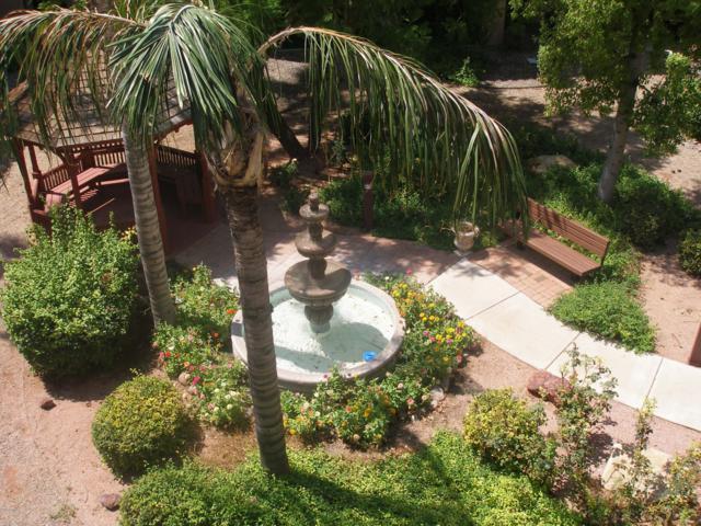 10330 W Thunderbird Boulevard A306, Sun City, AZ 85351 (MLS #5782968) :: Keller Williams Legacy One Realty