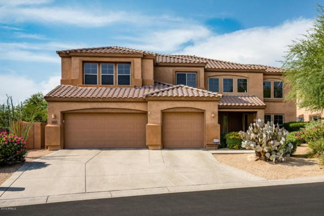 4026 E Pullman Road, Cave Creek, AZ 85331 (MLS #5783076) :: The Jesse Herfel Real Estate Group