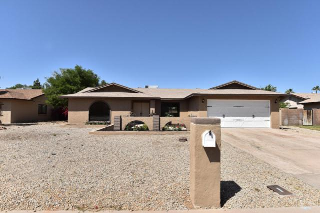 4832 E Crocus Drive, Scottsdale, AZ 85254 (MLS #5783209) :: The Jesse Herfel Real Estate Group