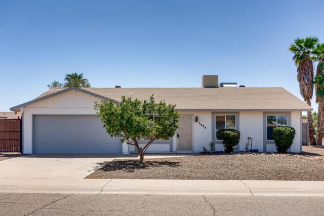 1031 W Tonopah Drive, Phoenix, AZ 85027 (MLS #5783938) :: The Garcia Group @ My Home Group