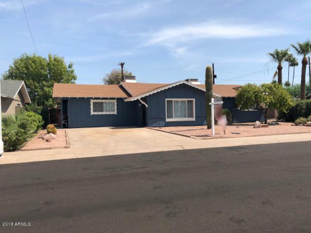 8342 E Sells Drive, Scottsdale, AZ 85251 (MLS #5784457) :: Yost Realty Group at RE/MAX Casa Grande