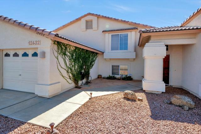12432 N 88TH Drive, Peoria, AZ 85381 (MLS #5784518) :: Yost Realty Group at RE/MAX Casa Grande