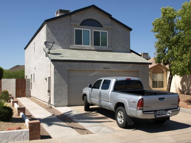 3940 W Chama Drive, Glendale, AZ 85310 (MLS #5784823) :: RE/MAX Excalibur