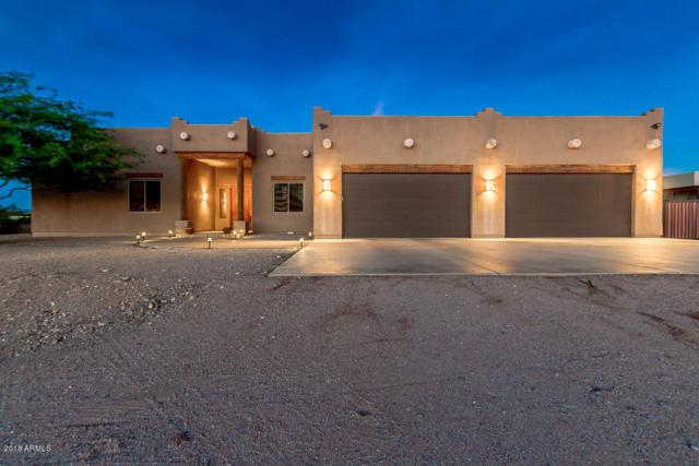 1982 N Goldfield Road, Apache Junction, AZ 85119 (MLS #5785296) :: Yost Realty Group at RE/MAX Casa Grande