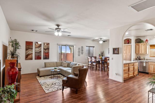 10305 E Fortuna Avenue, Gold Canyon, AZ 85118 (MLS #5786289) :: The Daniel Montez Real Estate Group