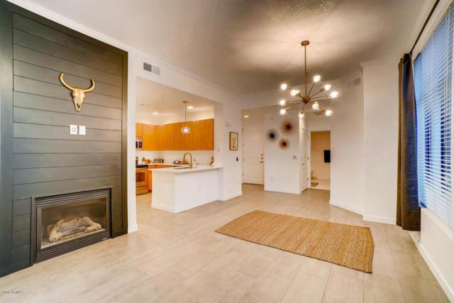 11640 N Tatum Boulevard #1040, Phoenix, AZ 85028 (MLS #5787426) :: Brett Tanner Home Selling Team