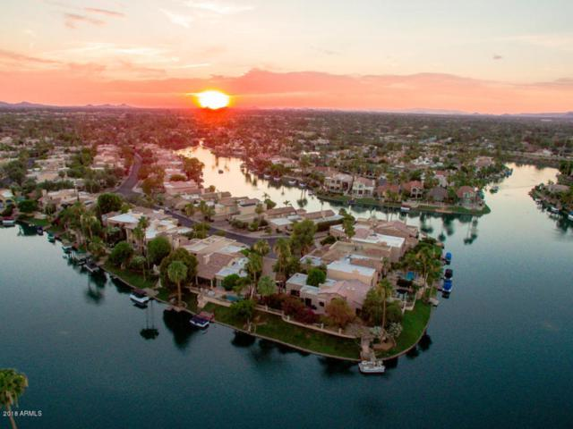 10080 E Mountainview Lake Drive #358, Scottsdale, AZ 85258 (MLS #5788448) :: Brett Tanner Home Selling Team