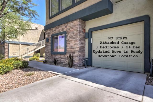 16525 E Ave Of The Fountains #110, Fountain Hills, AZ 85268 (MLS #5788810) :: The Daniel Montez Real Estate Group