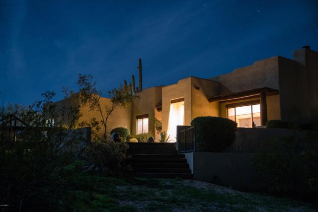 5530 E Cahava Ranch Road, Cave Creek, AZ 85331 (MLS #5789243) :: Brett Tanner Home Selling Team