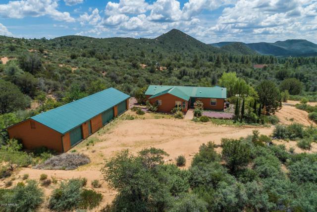 2108 W Service Road #132 Road, Dewey, AZ 86327 (MLS #5789297) :: The Daniel Montez Real Estate Group