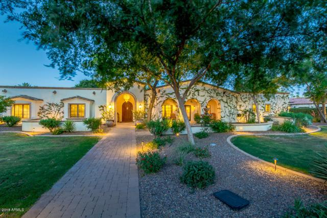 8331 N 75TH Street, Scottsdale, AZ 85258 (MLS #5789563) :: RE/MAX Excalibur