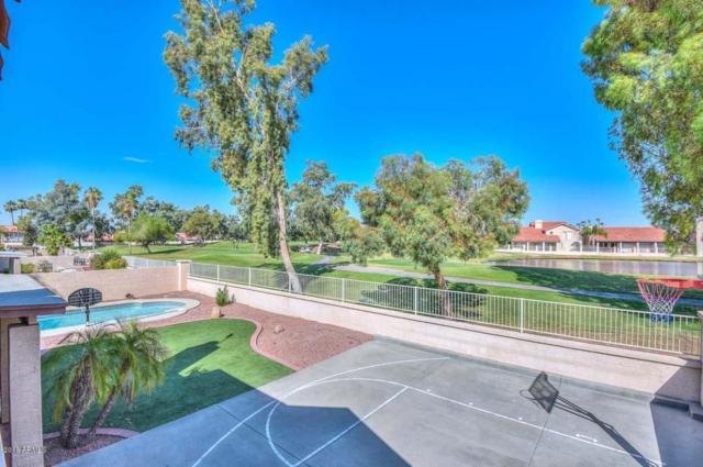 18872 N 73RD Drive, Glendale, AZ 85308 (MLS #5789630) :: Santizo Realty Group
