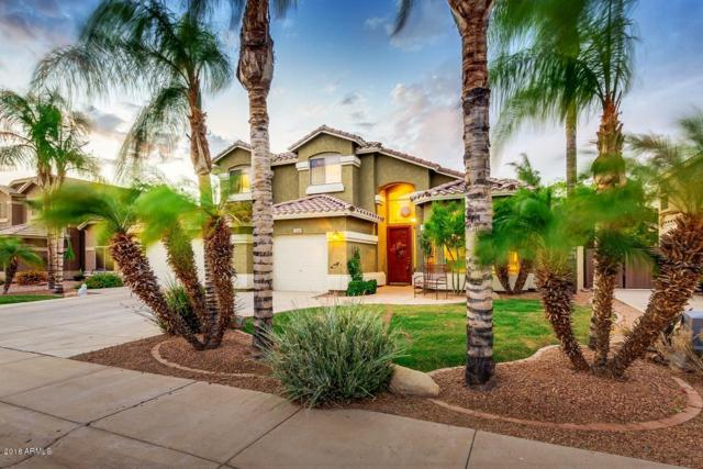 2568 E Santa Rosa Drive, Gilbert, AZ 85234 (MLS #5789756) :: The Garcia Group @ My Home Group