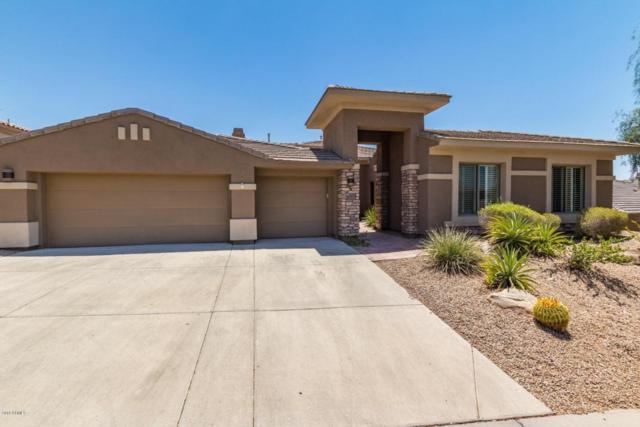 10959 E Kora Lane, Scottsdale, AZ 85255 (MLS #5790218) :: The W Group