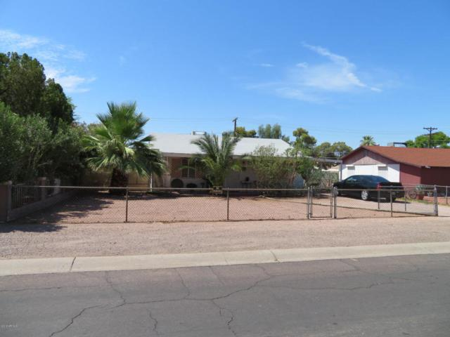 2603 E Fairmount Avenue, Phoenix, AZ 85016 (MLS #5790279) :: The Everest Team at My Home Group