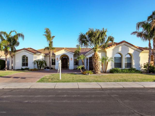 901 E Kaibab Place, Chandler, AZ 85249 (MLS #5790287) :: Arizona 1 Real Estate Team