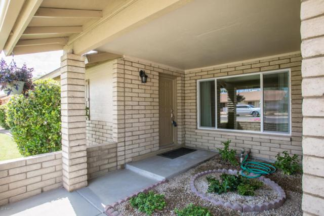 4509 E Willow Avenue, Phoenix, AZ 85032 (MLS #5790352) :: The W Group