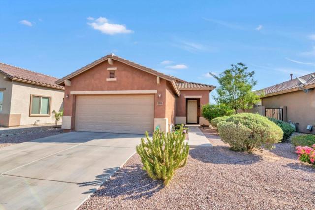 2354 W Kristina Avenue, Queen Creek, AZ 85142 (MLS #5790406) :: The Jesse Herfel Real Estate Group