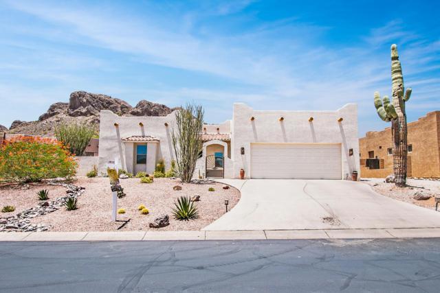 4806 S Strike It Rich Drive, Gold Canyon, AZ 85118 (MLS #5790623) :: The Garcia Group