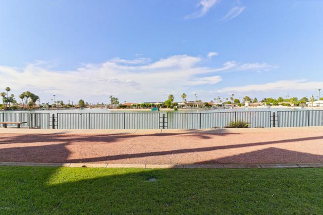 10330 W Thunderbird Boulevard B112, Sun City, AZ 85351 (MLS #5791616) :: Keller Williams Legacy One Realty