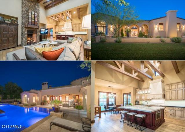 18931 N 97TH Place, Scottsdale, AZ 85255 (MLS #5791921) :: The Wehner Group