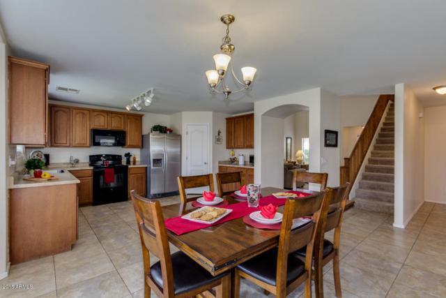 45281 W Woody Road, Maricopa, AZ 85139 (MLS #5792520) :: The Garcia Group @ My Home Group