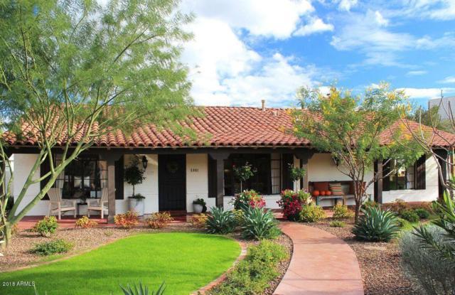 5001 N 6TH Street, Phoenix, AZ 85012 (MLS #5793254) :: The Carin Nguyen Team