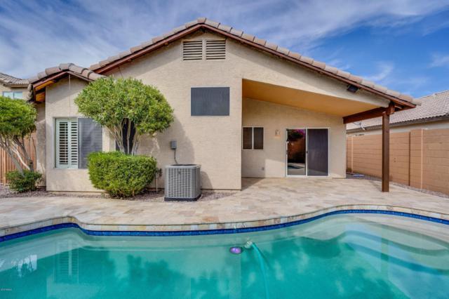 12129 N 85TH Drive, Peoria, AZ 85345 (MLS #5793932) :: Gilbert Arizona Realty