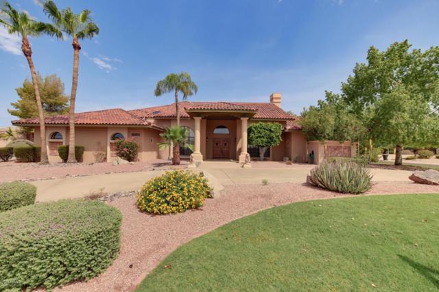 10850 E El Rancho Drive, Scottsdale, AZ 85259 (MLS #5793947) :: Occasio Realty