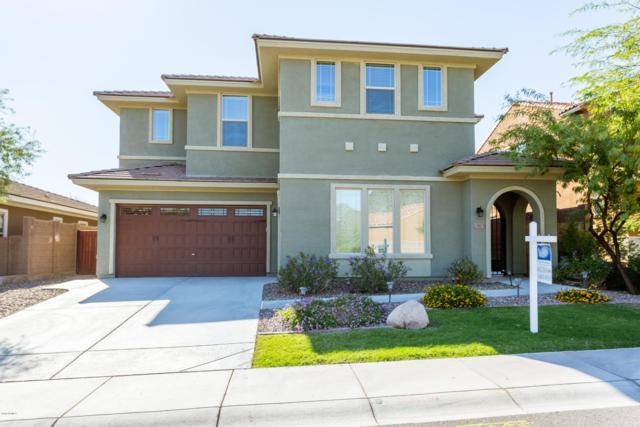 13103 W Whisper Rock Trail, Peoria, AZ 85383 (MLS #5794515) :: The Garcia Group