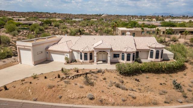 16532 E Leo Drive, Fountain Hills, AZ 85268 (MLS #5794897) :: The W Group