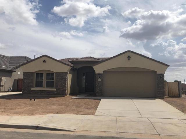 11447 E Seaver Avenue, Mesa, AZ 85212 (MLS #5795067) :: Occasio Realty