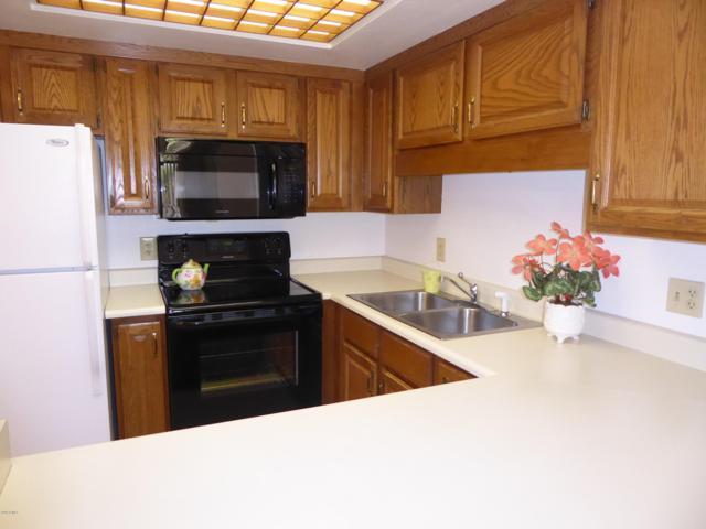 10330 W Thunderbird Boulevard A219, Sun City, AZ 85351 (MLS #5795595) :: Phoenix Property Group