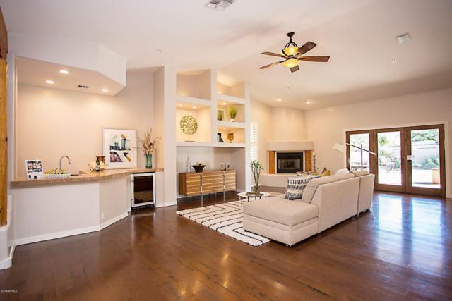12309 N 120TH Street, Scottsdale, AZ 85259 (MLS #5796027) :: Riddle Realty