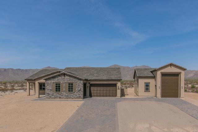 8432 N 194TH Drive, Waddell, AZ 85355 (MLS #5796689) :: Occasio Realty